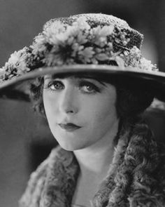 "Katherine Agnew MacDonald (December 14, 1891[1][2]–June 4, 1956) was an American actress and one of the first female  producer. Sister to Mary MacLaren, silent and talkie star, known as ""The American Beauty. After retiring, founder of LuKa mineral cosmetics. (Spirit of '17. The Squaw Man)"
