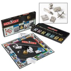 UPS Monopoly® Board Game