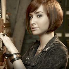 Another pic of Allison Scagliotti
