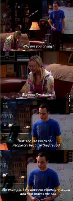 The Big Bang Theory is HILARIOUS!!!!!!!!!!!!!!!!!!!!!!!!!!!!