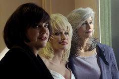 Dolly Parton, Linda Ronstadt, Emmylou Harris Release 'Trio'