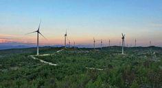 Múnich se pone al día en energías verdes