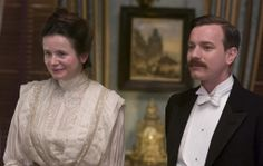 Ewan McGregor in Miss Potter