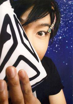 244 endli-x/堂本剛 Tsuyoshi Domoto