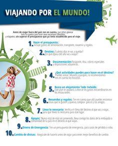 beneficios de viajar - Google Search