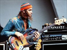 Jaco Pastorius. Do you think he is the best bassist of all time?