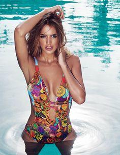 boutique flirt - 2016 Agua Bendita Bendito Myanmar One Piece Swimsuit, $260.00 (http://www.boutiqueflirt.com/2016-agua-bendita-bendito-myanmar-one-piece-swimsuit/)