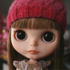 Blythe dolls,  muñeca Blythe.