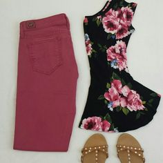 Rose petal pink cayenne Red Engine skinny jean Cayenne style skinny jeans in petal pink wash.  98% cotton, 2% elastix.  Made in the USA. Red Engine Pants