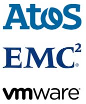 EMC, VMware e Atos criam empresa europeia para cloud Canopy