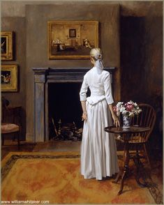 William Whitaker - The Next Day