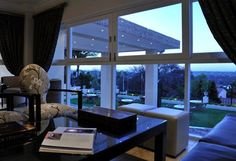 lounge - The hotel is ideal for a city stayover or to explore the surrounds from
