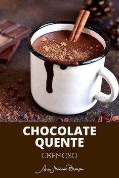 Breakfast Dessert, Breakfast Recipes, Cooking Time, Cooking Recipes, Chocolate Caliente, Yummy Food, Tasty, Easy Healthy Recipes, Kids Meals