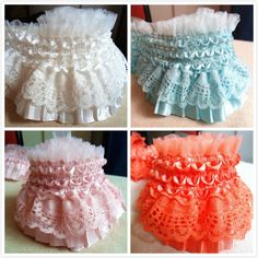 Find More   Information about 5 Yards/Lot 9 Colors elastic lace trim  8cm diy garment fabric double layer white beautiful plait skirt lace accessories,High Quality  ,China   Suppliers, Cheap   from Vick DIY Shop on Aliexpress.com