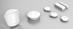New Belkins WeMo sensors. Infared motion, alarm signal, window and door, tags, and more