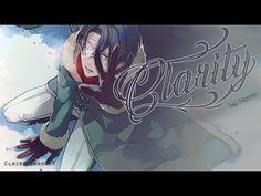 Clarity - No Name sub español + Lyrics [HD] Marceline Anime, No Name, Wattpad, Lyrics, Names, Youtube, Songs, Cover Pages, Song Lyrics