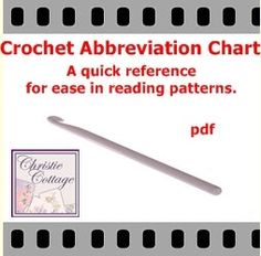 ... crochet-stitch-abbreviations-chart-for?ref=shop_home_active Crochet