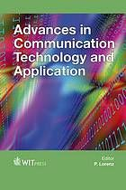 Pascal, L. Advances in Communication Technology and Application. , 2015. Print.