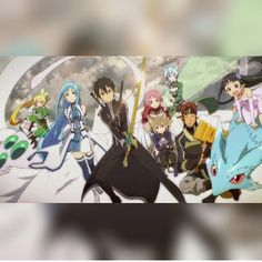An awesome Virtual Reality pic! #SAO #SwordArtOnline #anime #manga #videogame #virtualreality #2025 #Kirito #Asuna #Yui #Sinon #Liz #japan #kawaii #chibi #crunchyroll #SwordArtOnline2 #GGO #ALO #SAO #sword #gun #lightsaber #fanart #MMO #MMORPG #Online #onlinemultiplayer #onlineMMO #OnlineMMORPG by master_trainer_red check us out: http://bit.ly/1KyLetq