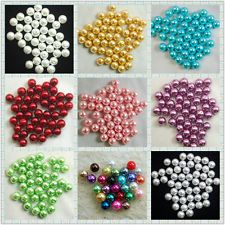 pearl beads in Beads and Jewelry Making Supplies Jewelry Making Beads, Jewelry Making Supplies, Beading For Kids, Beads For Sale, Bead Store, Wholesale Beads, Craft Materials, Beading Supplies, Bead Crafts