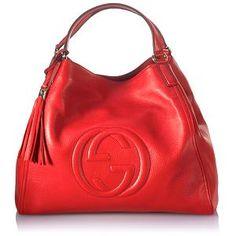 Gucci Soho Large Leather Shoulder Bag...awesome!