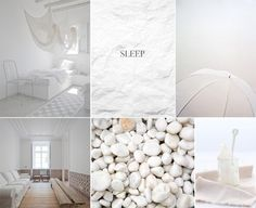 life as a moodboard: Photo Mood . white . shadow . freshness