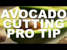 Avocado Education (Nutrients, How to cut, How to keep Avocado from Browning, Why they brown faster than other fruits and Tips on how to storage Guacamole longer)