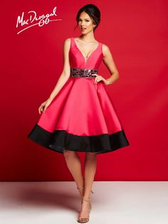 After 5 by Mac Duggal 11000C