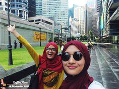24 hours trip to Singapore