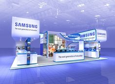 Samsung-booth-education