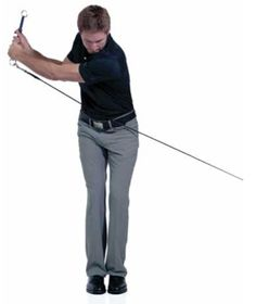 Homepage   Golf Core Grip Workout System