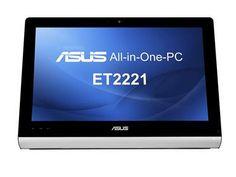 ASUS ET2221 21.5 Inch All-in-one 1 - Arsadata