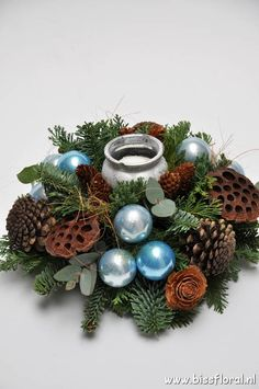 #Leuke kleuren voor #Kerst ?