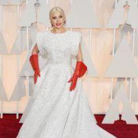 Oscar 2015. Worst celebrities outfits