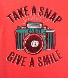 Image 4 de t-shirt avec dessin de Zara