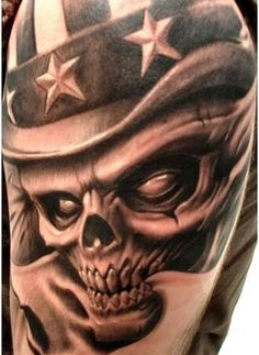 Best Skull Tattoo Designs - Our Top 10 | StyleCraze