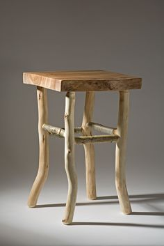 Green Wood Chairs - Gallery - Cork Craft and Design