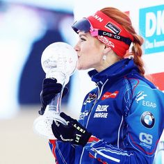 Габриэлла Соукалова Словакия- обладатель большого глобуса 2016г Xc Ski, Nordic Skiing, Portraits, Female Athletes, Winter Sports, My Passion, Sports Women, Goddesses, Strong Women