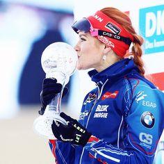 Габриэлла Соукалова Словакия- обладатель большого глобуса 2016г