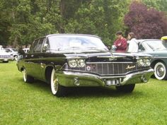 Chrysler Imperial LeBaron 1961