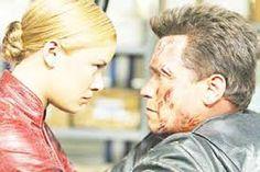 Terminator Rise of the Machines - Publicity still of Kristanna Loken & Arnold Schwarzenegger T 800 Terminator, Terminator Movies, Streaming Vf, Streaming Movies, Gta 5, Movie Photo, Movie Tv, Terminator Endoskeleton, Arnold Schwarzenegger Movies
