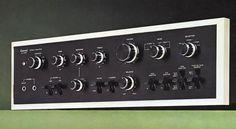 SANSUI AU-8500 (1973)