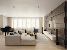 apartment-for-musician by Alexandra Fedorova