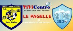 Le pagelle di Salvatore Sorrentino per Juve Stabia-Matera