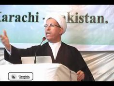 02 - Sheikh Jehad Ismail - Discourse on Islam as Practical Religion