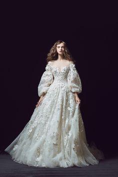 Rustic Wedding Gowns, Dream Wedding Dresses, Bridal Dresses, Victorian Bride, Hijab Dress Party, Weeding Dress, Bridal Lace, Ball Dresses, Beautiful Dresses