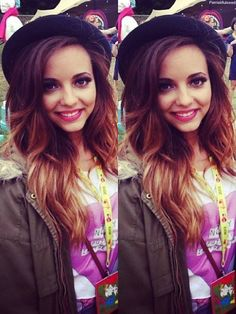 Jade i love your hair!