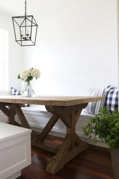 What's My Home Decor Style – Rustic Refined