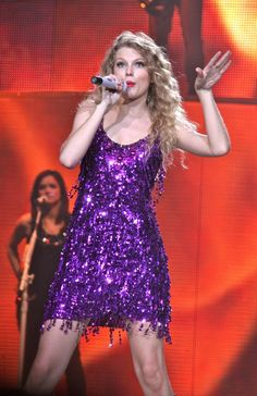 Fearless Tour 2010
