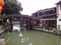 Zhujiajiao - China